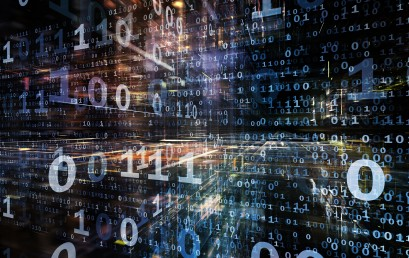 Industrial Organization in the digital economy