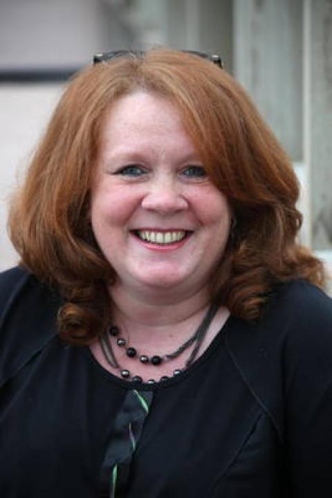 Caroline Langevin