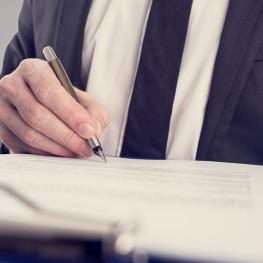 stylo-lettre