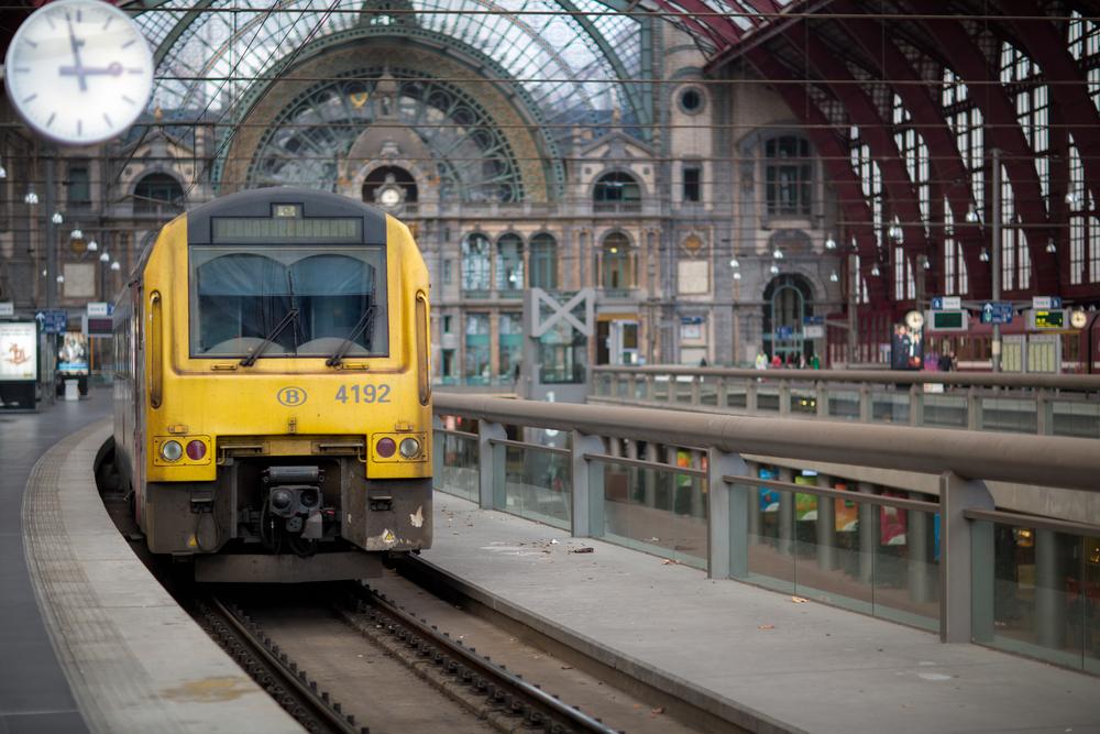 La SNCB : prête pour la libéralisation totale du rail ?