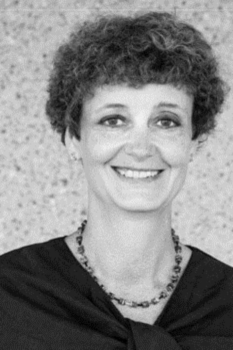 Mireille Buydens